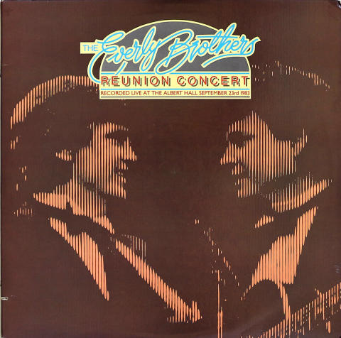 The Everly Brothers Vinyl 12""