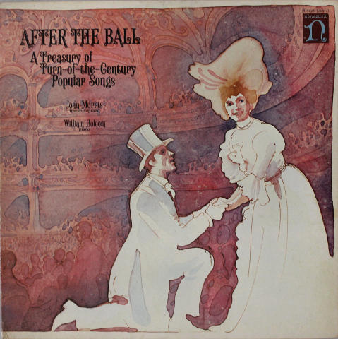 After The Ball Vinyl 12""