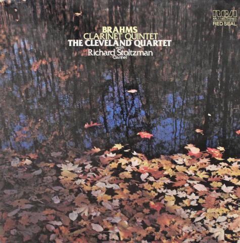 "The Cleveland Quartet Vinyl 12"""