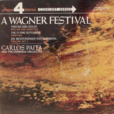 """Carlos Paita Vinyl 12"""""""