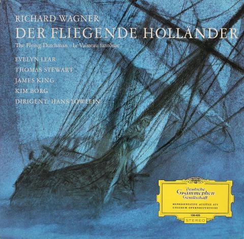 """Richard Wagner Vinyl 12"""""""