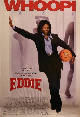 Eddie Poster