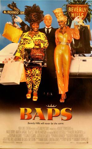 BAPS Poster