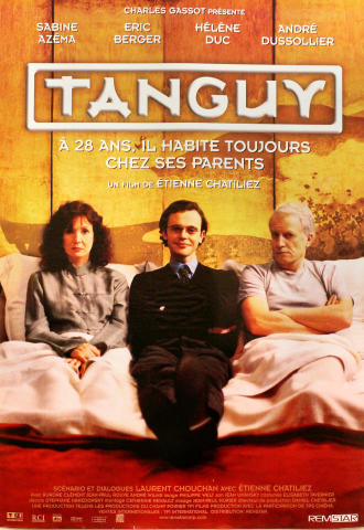Tanguy Poster