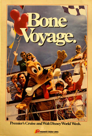 Bone Voyage Poster
