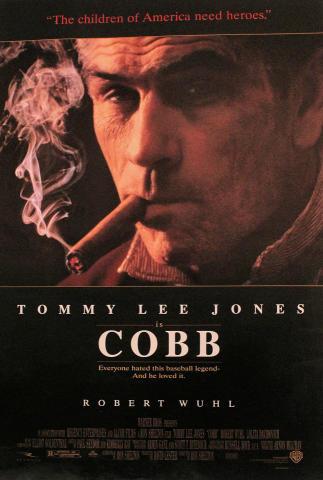 Cobb Poster