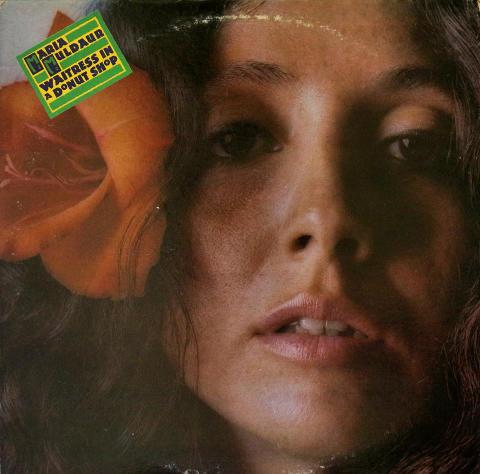 "Maria Muldaur Vinyl 12"""