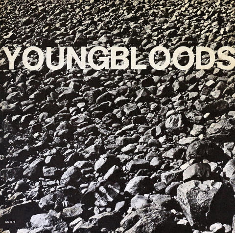 """The Youngbloods Vinyl 12"""""""
