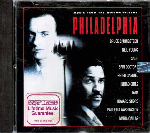 Philadelphia CD