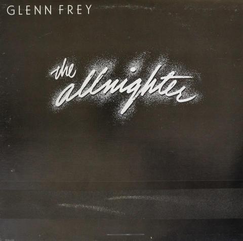 """Glenn Frey Vinyl 12"""""""