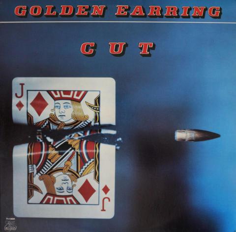 """Golden Earring Vinyl 12"""""""