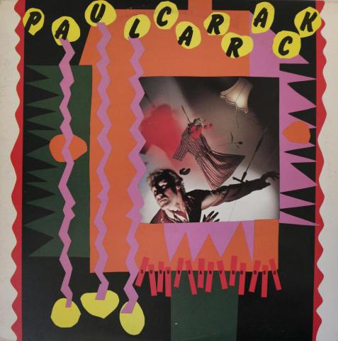 """Paul Carrack Vinyl 12"""""""