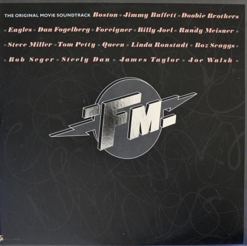 "FM Vinyl 12"""