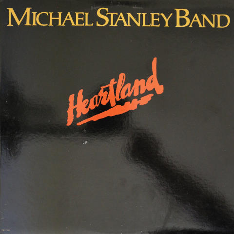 Michael Stanley Band Vinyl 12""