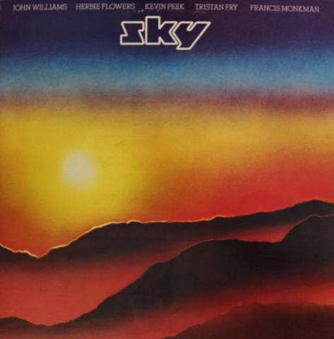 "John Williams Vinyl 12"""