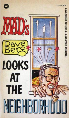 Mad's Dave Berg Looks at the Neighborhood