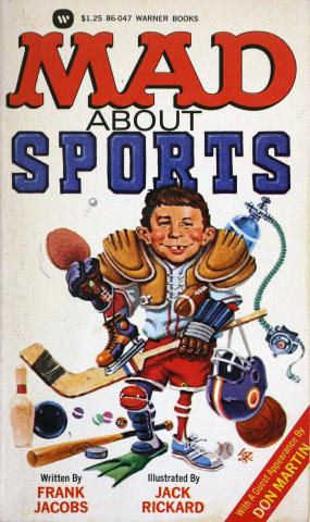 Mad About Sports