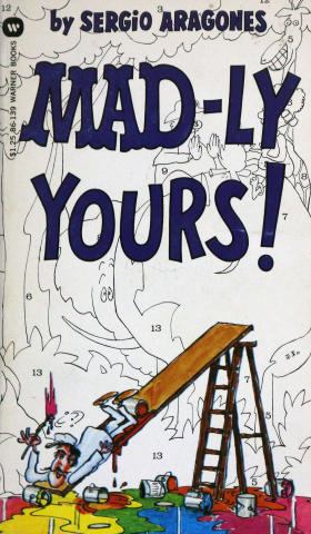 Mad-ly Yours
