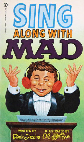 Sing Along With Mad