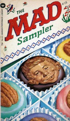The Mad Sampler