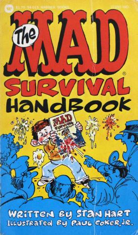 The Mad Survival Handbook