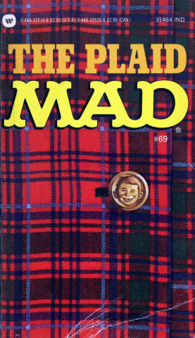 The Plaid Mad