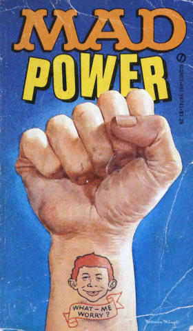Mad Power