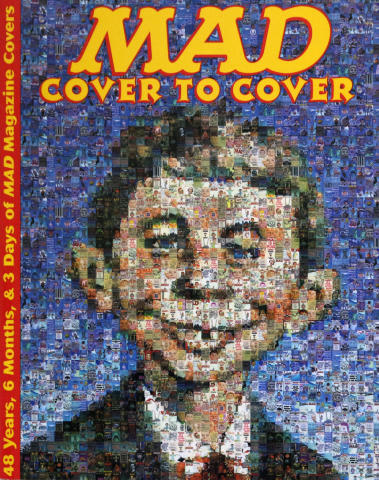 Mad Cover to Cover