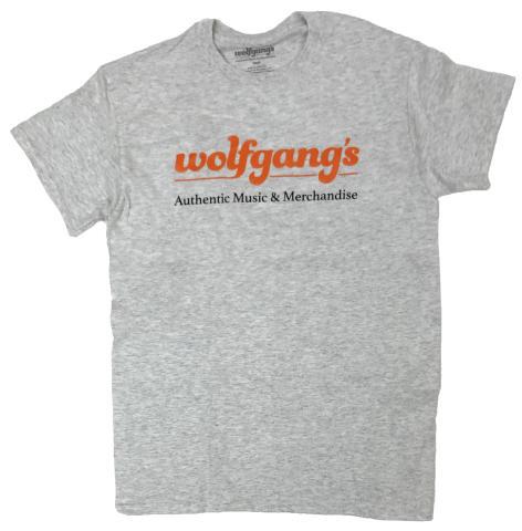 Wolfang's Men's T-Shirt