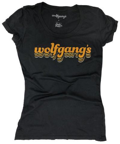Wolfgang's Women's T-Shirt