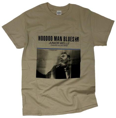 Junior Wells' Chicago Blues Band Women's T-Shirt