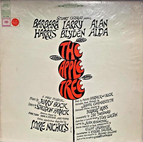 "The Apple Tree Vinyl 12"""