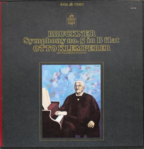 """Symphony No. 5 In B Vinyl 12"""""""