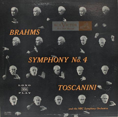 "Symphony No. 4 Vinyl 12"""
