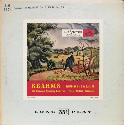 "Symphony No. 2 Vinyl 12"""