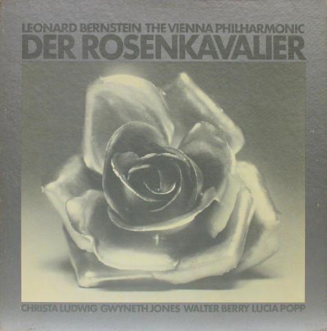 """Der Rosenkavalier Vinyl 12"""""""