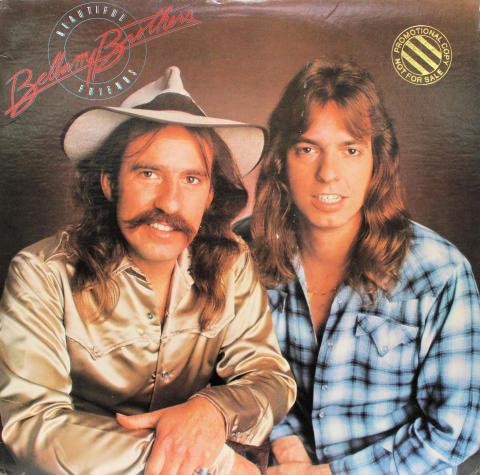 """Beautiful Friends Vinyl 12"""""""