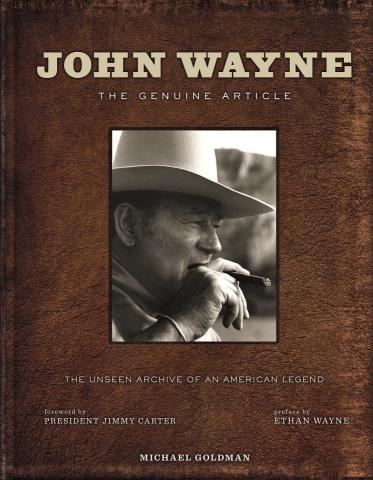 John Wayne - The Genuine Article