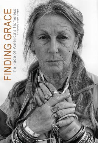 Finding Grace - The Face of America's Homeless