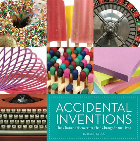 Accidental Inventions