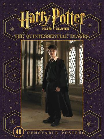 Harry Potter™ Poster Collection