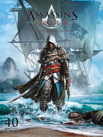 Assassin's Creed: The Poster Collection