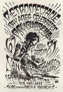 Retrospectacle: Bay Area Celebrates Psychedelia Postcard