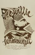 Wet Willie Poster