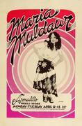 Maria Muldaur Poster