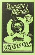 Greezy Wheels Poster