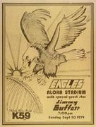 The Eagles Poster