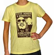 Stevie Wonder Women's T-Shirt