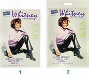 Whitney Houston Laminate