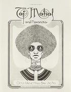Taj Mahal Handbill